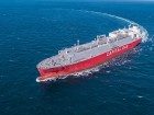 Capital Gas Ship Management Takes Delivery of LNG Carrier 'Adamastos'
