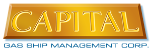 Capital Gas Ship Management Corp.